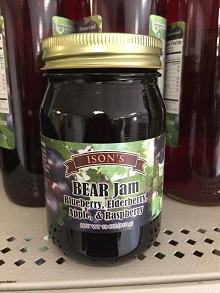 Wonderful Bear Jam