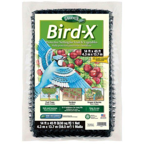 Bird-X Protective Netting