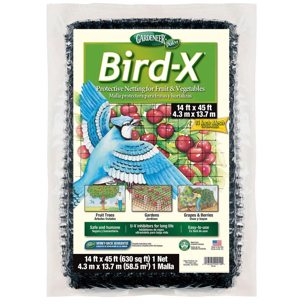 Bird-X Protective Netting