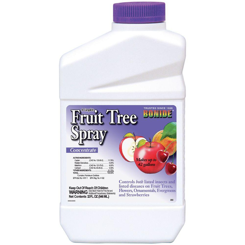 Bonide Fruit Tree Spray