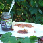 Muscadine Pepper Jelly.