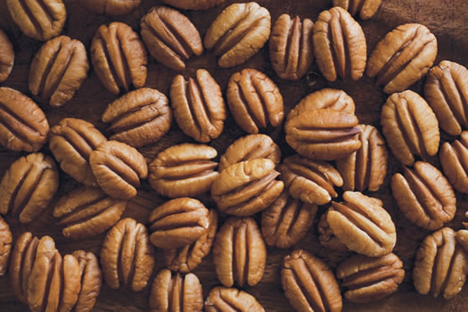 Elliiott Pecan Tree, Tons of taste in a small package. Very popular. Bakers favorite. Zones 6-10.