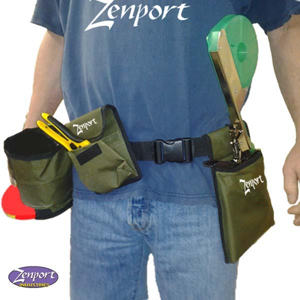 Tapener Tool Belt