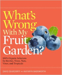 What's Wrong With My Fruit Garden? – Problem Solver for your Fruit Garden