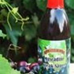 Delicious Muscadine Steak Sauce