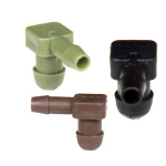 Microflapper Emitters available in 1/2, 1 and 2 gph - Drip Irriagation