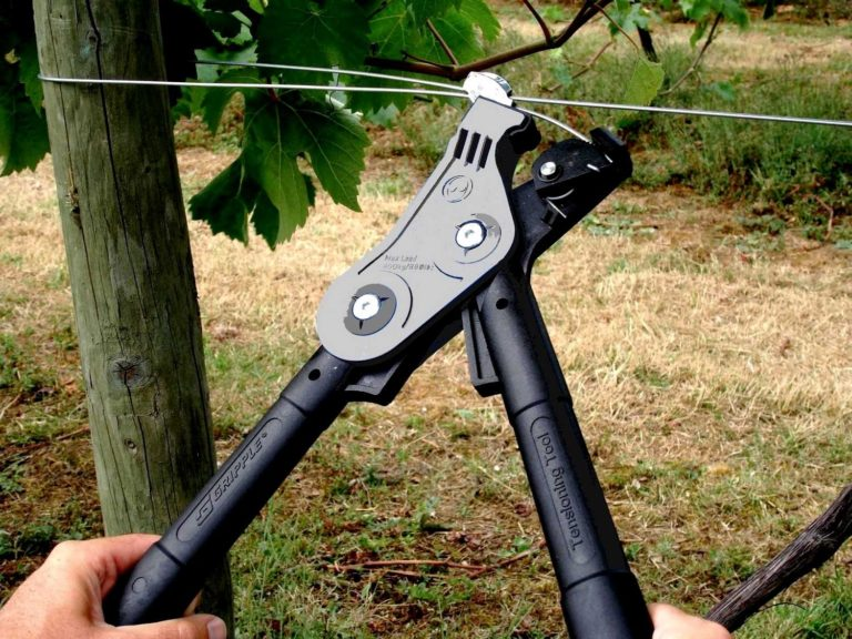 Wire Gripple Tensioning Tool Ison S Nursery Amp Vineyard