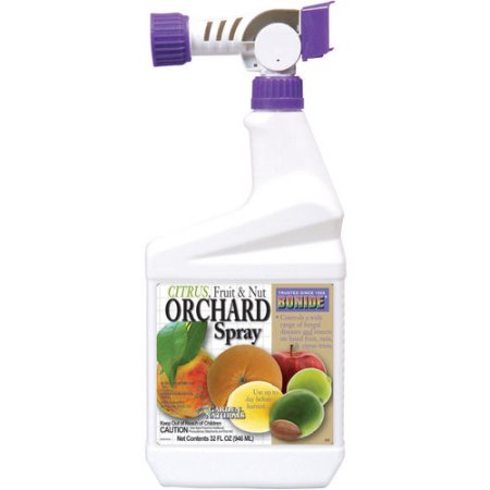 Citrus, Fruit and Nut Orchard Spray