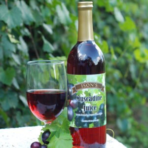 Muscadine Products