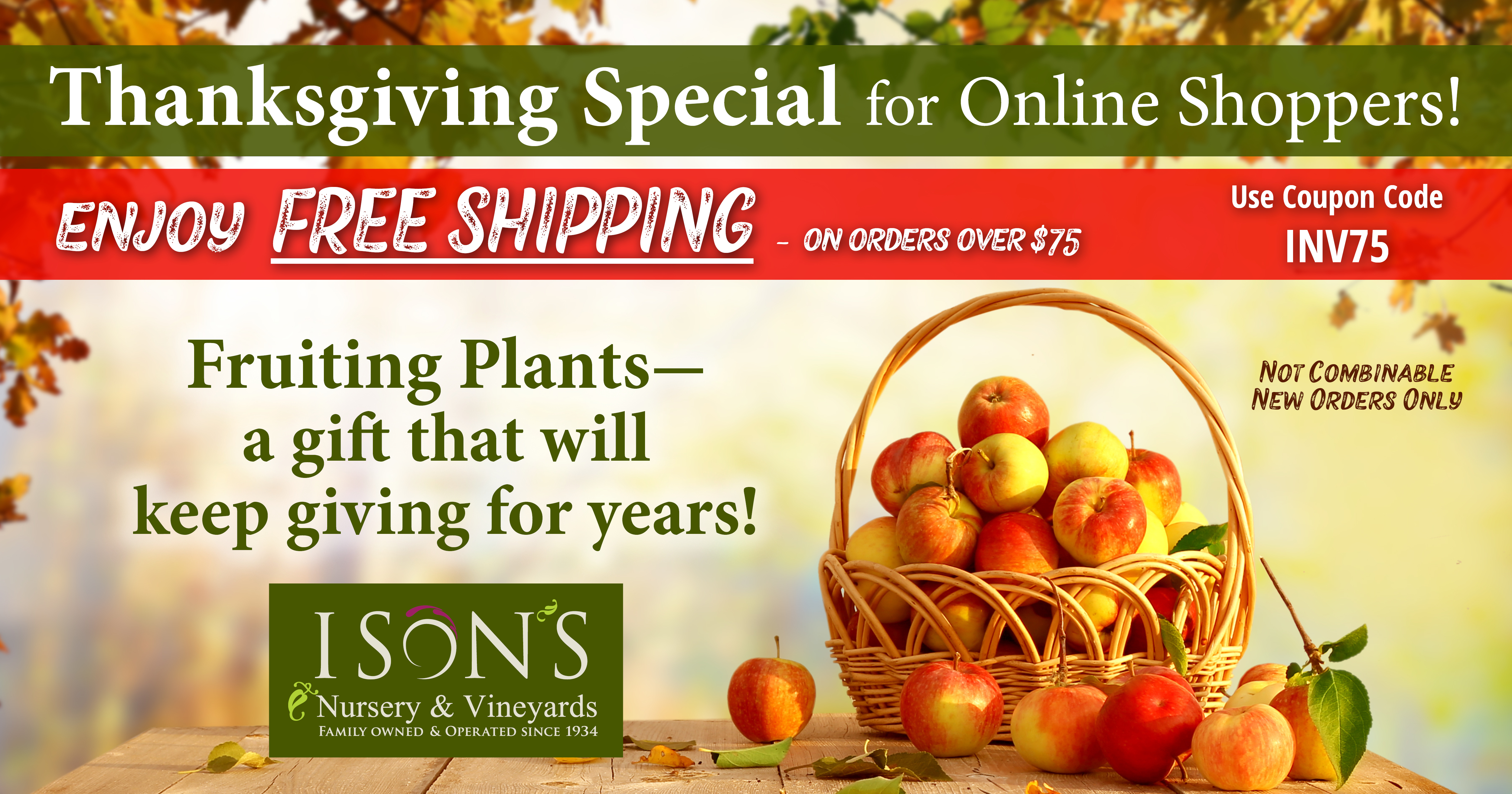 https://www.isons.com/wp-content/uploads/2019/11/ISON-facebook-share-free-shippingThanksgiving75-1.jpg